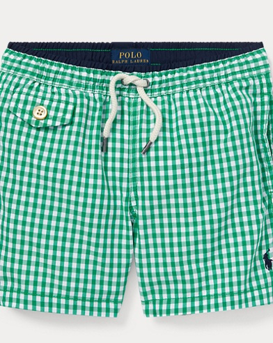 ab22c57e485 Boys' Swim Trunks, Swimwear, & Swimsuits in Sizes 2-20 | Ralph Lauren