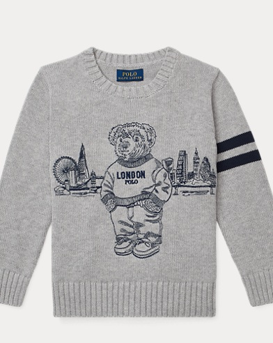 Pull Polo Bear London