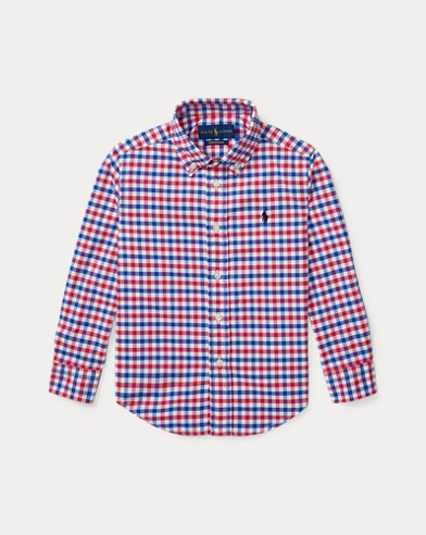 883b2de65 Performance Poplin Shirt