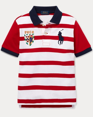 6eebdc4df Boys  Polo Shirts - Short   Long Sleeve Polos