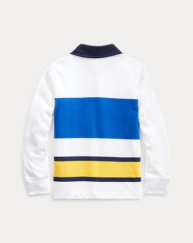 265b3977c Boys  Polo Shirts - Short   Long Sleeve Polos