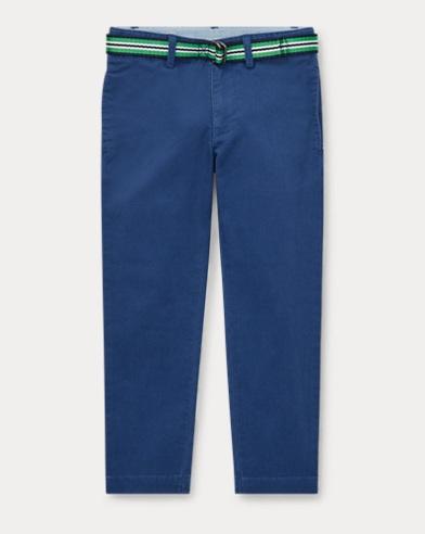 b6826d492264 Kids' Jeans & Trousers | Toddler Boy Jeans | Ralph Lauren UK