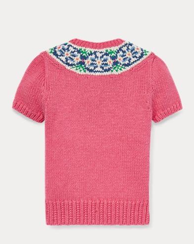 63e0444c561b27 Girls  Sweaters
