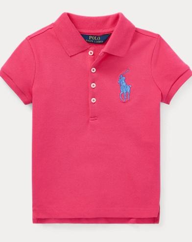 Big Pony Polo Shirt