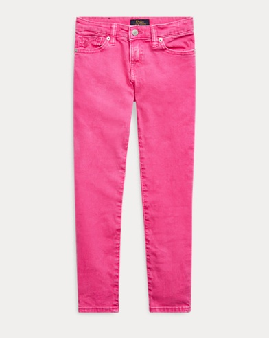 Tompkins Skinny Fit Jeans
