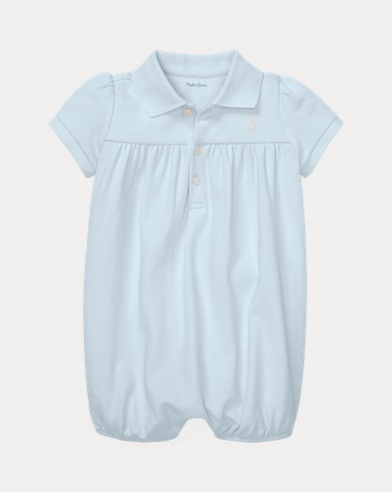 Interlock Bubble Shortall
