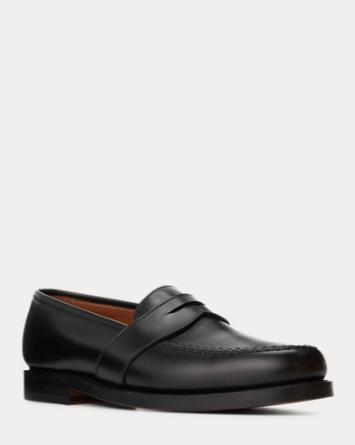 ceb65df1066 Men's Designer Footwear & Shoes | Ralph Lauren