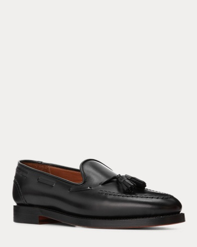 Booth Calfskin Loafer