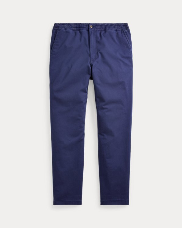 Relaxed Fit Polo Prepster Pant