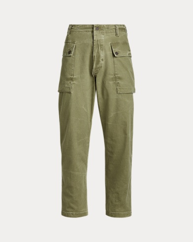 c320d7ab4595 Men's Chinos, Corduroy Pants & Khaki Pants | Ralph Lauren