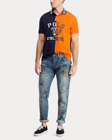557edc663 Men s Jeans   Denim in Slim Fit   Straight Leg