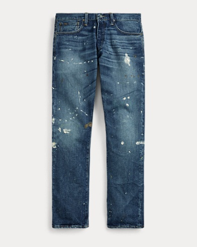 9cfe130f0d Men s Jeans   Denim in Slim Fit   Straight Leg