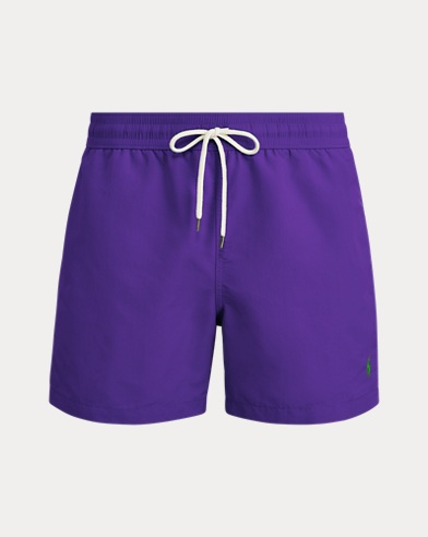 1367c2b4bd 5½-Inch Traveler Swim Trunk. Take an extra 30% off. Polo Ralph Lauren