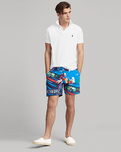 8979088dd5 Men's Swim Trunks, Bathing Suits, & Swimwear | Ralph Lauren