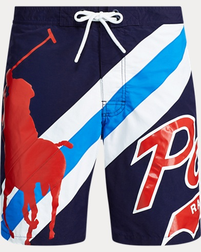 810d587927e14 Men's Swim Trunks, Bathing Suits, & Swimwear | Ralph Lauren
