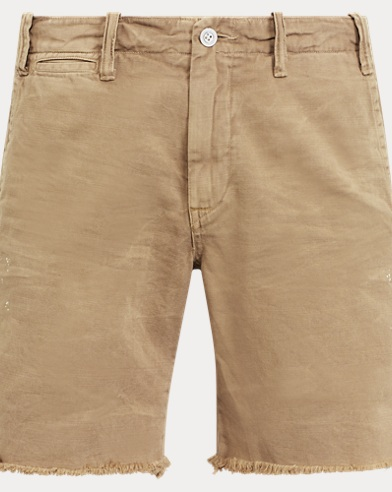 Straight Fit Chino Short 8cad9c7b0a96