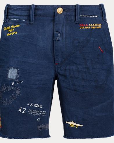 7c625810b7b77 Straight Fit Chino Short