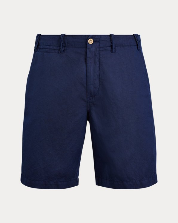 8.5-Inch Classic Fit Chino Short