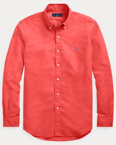 10994264 Men's Flannel Shirts, Button Downs, & Oxford Shirts   Ralph Lauren