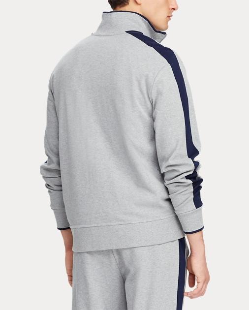 1b74b330e Polo Ralph Lauren Cotton Interlock Track Jacket 5