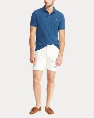 2085293fd Men's Polo Shirts - Long & Short Sleeve Polos | Ralph Lauren