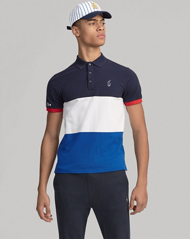 e8a744b707 Men's Polo Shirts - Long & Short Sleeve Polos | Ralph Lauren