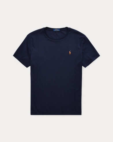 Classic Fit Soft-Touch T-Shirt