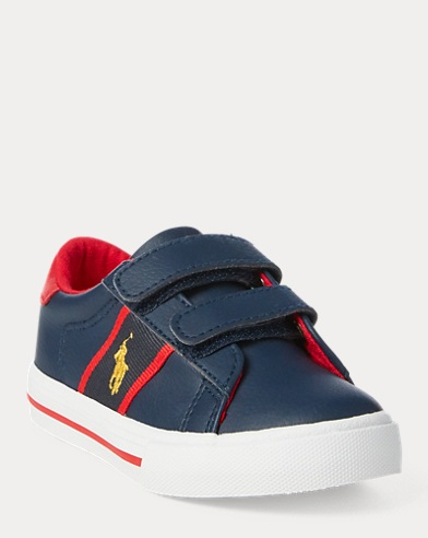 Geoff EZ Low-Top Sneaker