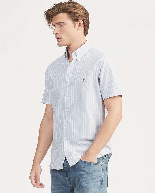 Polo Ralph Lauren Classic Fit Striped Shirt 1
