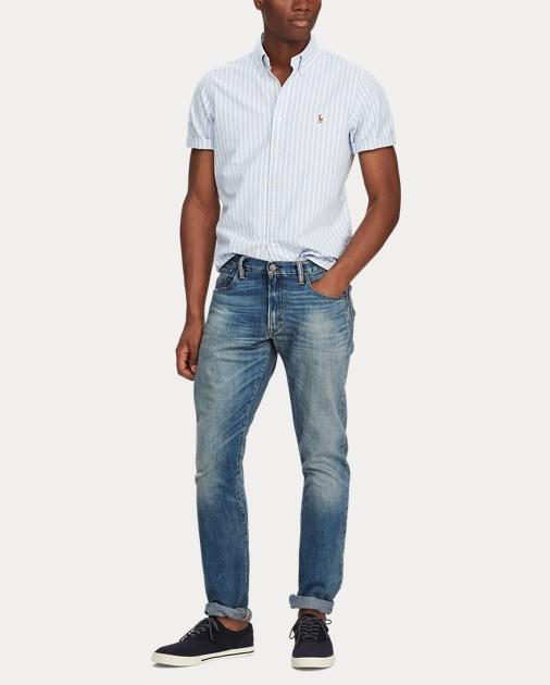 Polo Ralph Lauren Classic Fit Striped Shirt 3