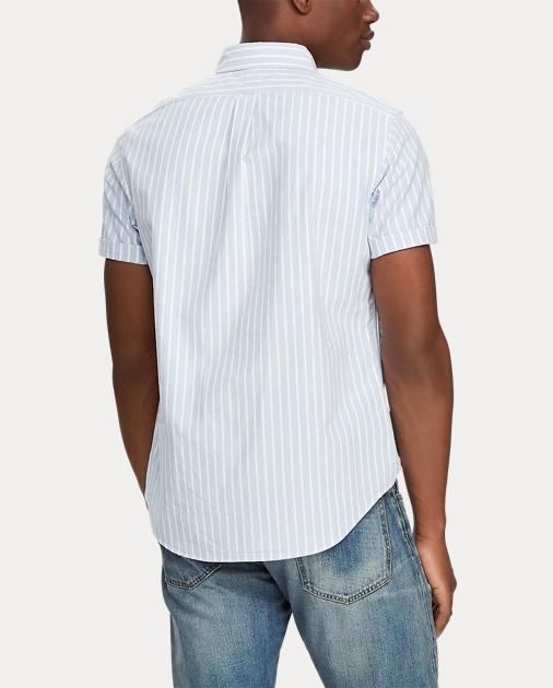 Polo Ralph Lauren Classic Fit Striped Shirt 5
