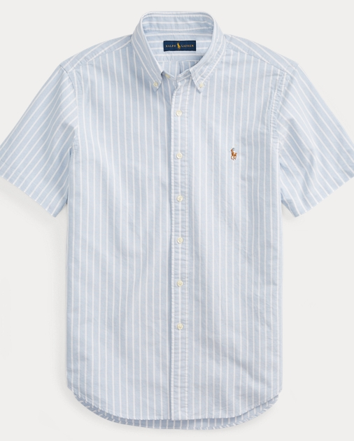 Polo Ralph Lauren Classic Fit Striped Shirt 2