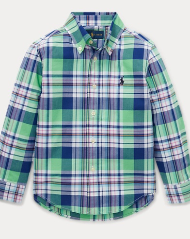 06cdb4197ed5dd Boys  Button Down Shirts   Dress Shirts in Sizes 2-20