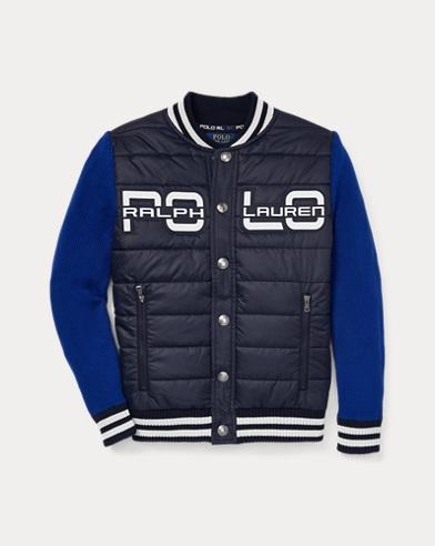 Hybrid Jacket