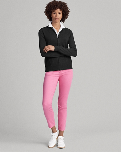 Stretch Twill Golf Pant