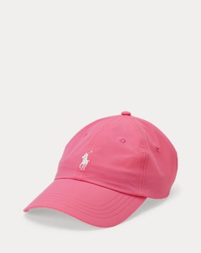Satin Golf Cap