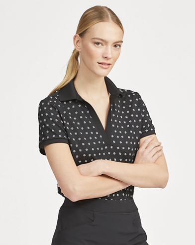 UV Tailored Fit Golf Polo