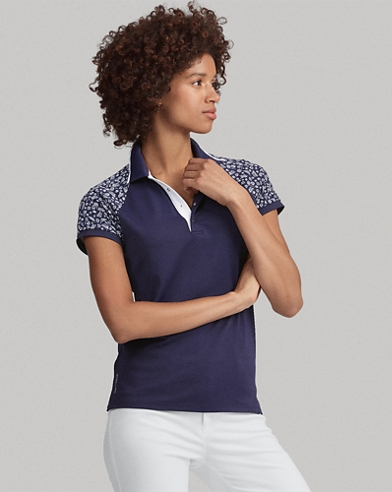 Polo de golf Tailored Fit
