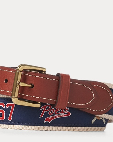 Emoji Bear Overlay Belt