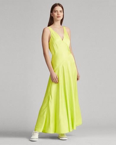 fd7f2e2eb209 Women's Designer Dresses & Jumpsuits | Ralph Lauren UK