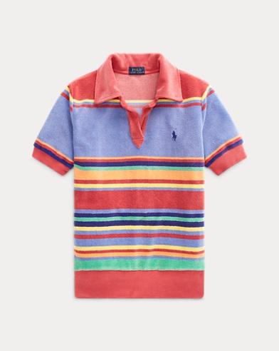d18a96fcf6a1 Women s Polo Shirts - Long   Short Sleeve Polos