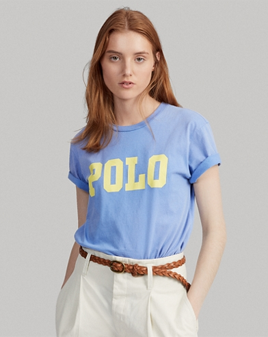 24eae3ed9915 Women's T-shirts, Turtlenecks, Sweatshirts, & Hoodies   Ralph Lauren