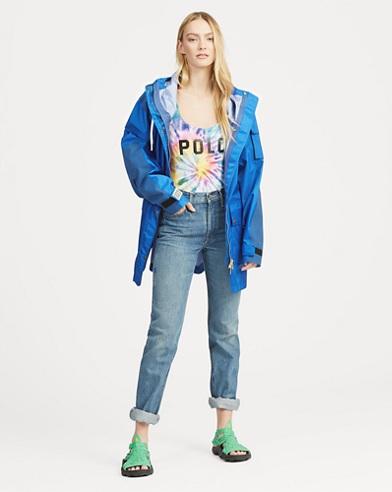 Women S Designer Coats Amp Jackets Ralph Lauren Uk
