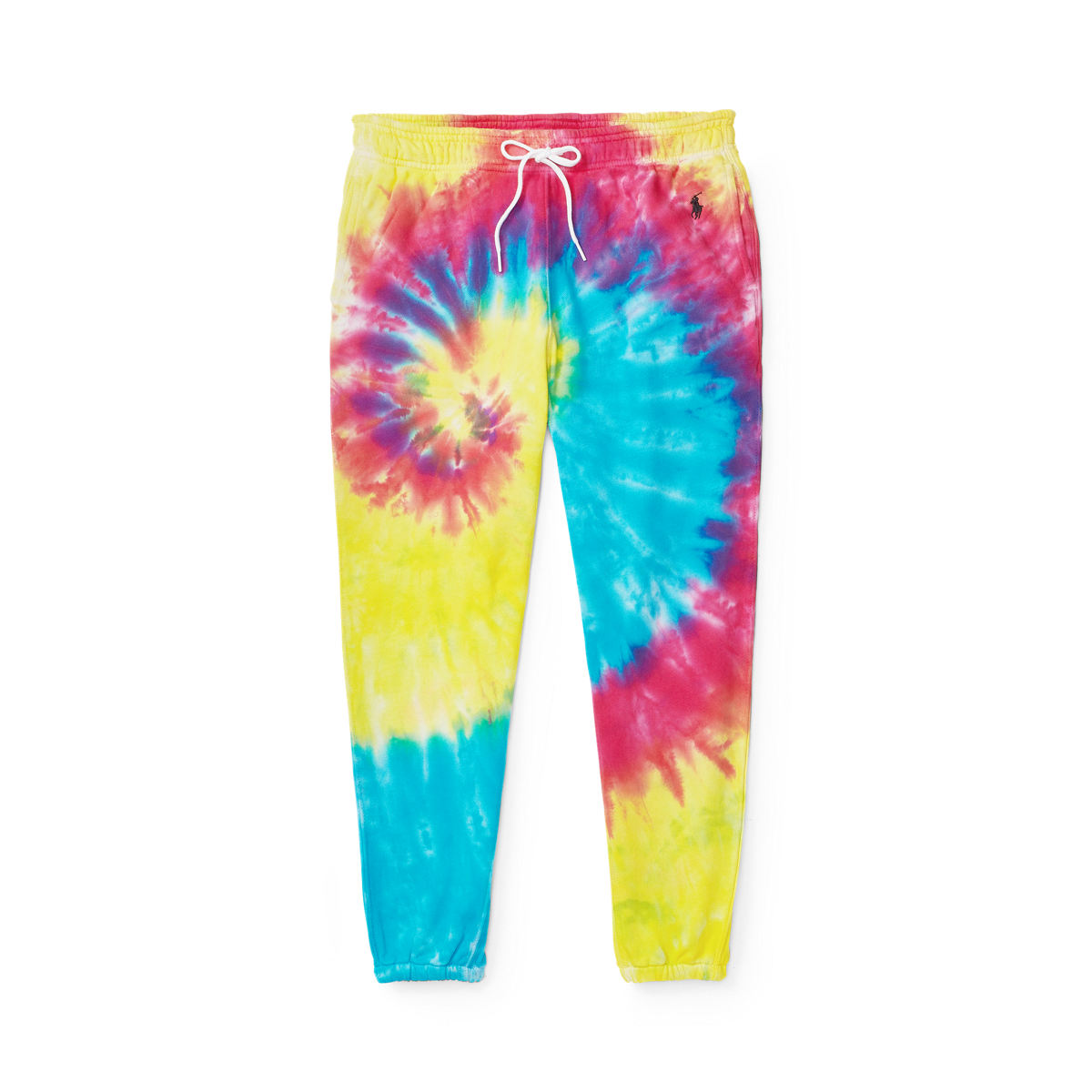 e8505158f16e Tie-Dye French Terry Tracksuit Bottom