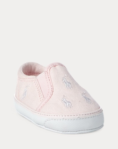c2e3e544c Baby Girls' & Toddlers' Shoes, Sneakers, & Boots | Ralph Lauren