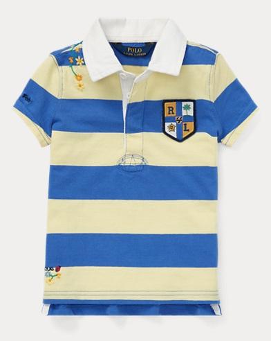 Girls  Polo Shirts - Long   Short Sleeve Polos  e0deb3d66