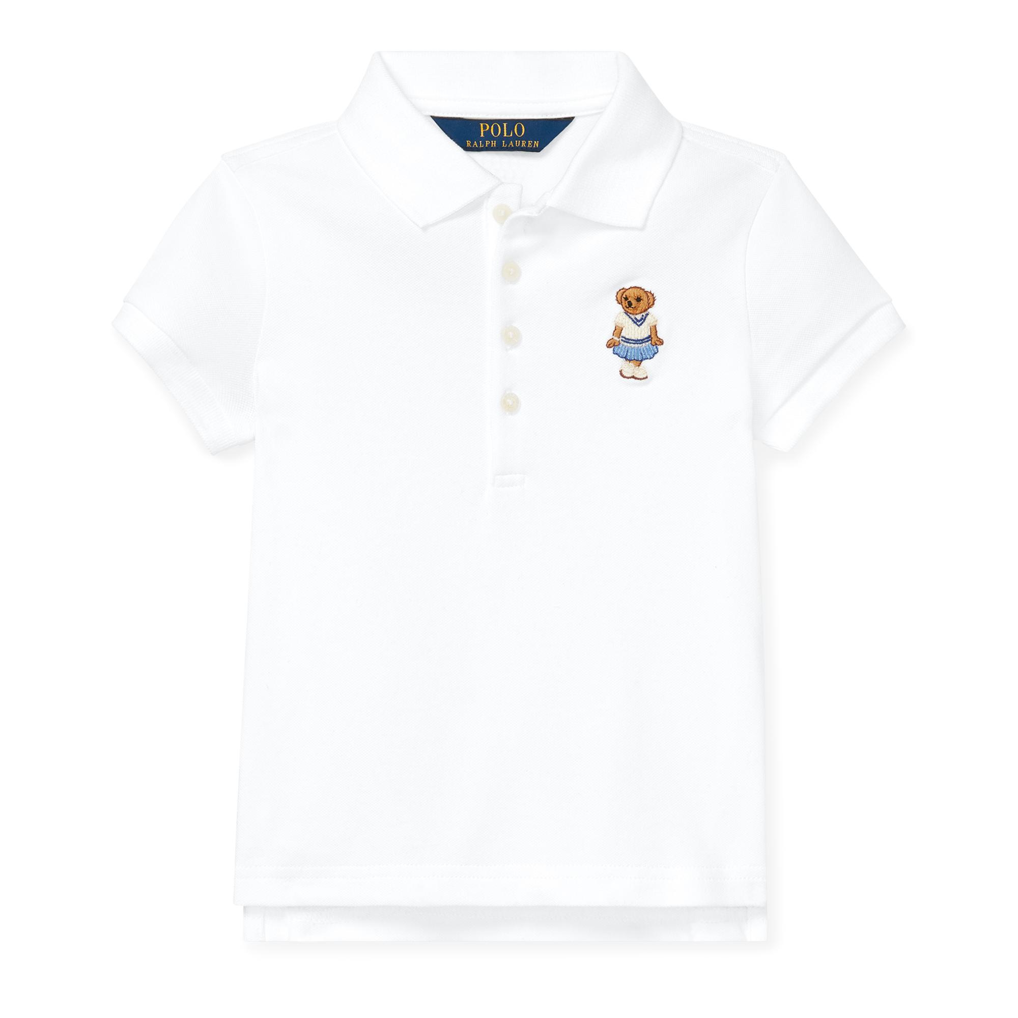 b72444f1 Cricket Bear Mesh Polo Shirt. RalphLauren RalphLauren. 43.99 35.00 $