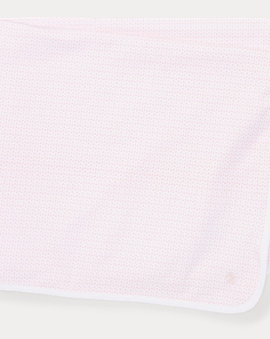 Anchor-Print Blanket