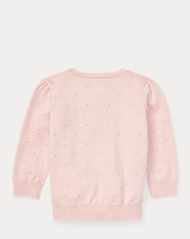 7963a692e Baby Girls  Sweaters