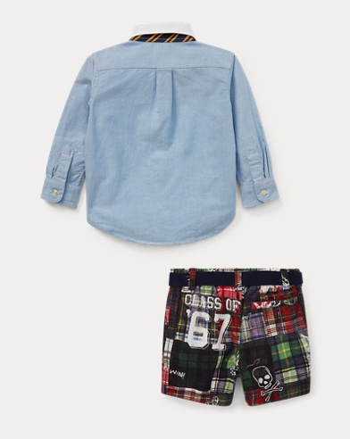 a5c4e6aef Infant   Baby Boys  Outfit Sets   Gift Sets